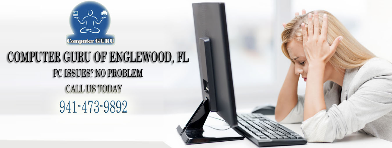 Englewood computer service